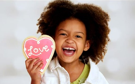 Kroger 'Valentine's Day'