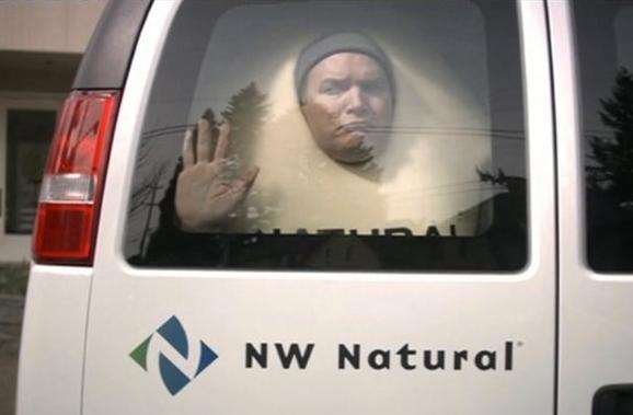 NW Natural 'Eggman'